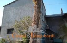 Casa affiancata con terreno agricolo a Campli - Immagine 1
