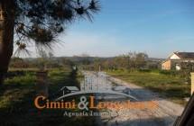 Casa affiancata con terreno agricolo a Campli - Immagine 10