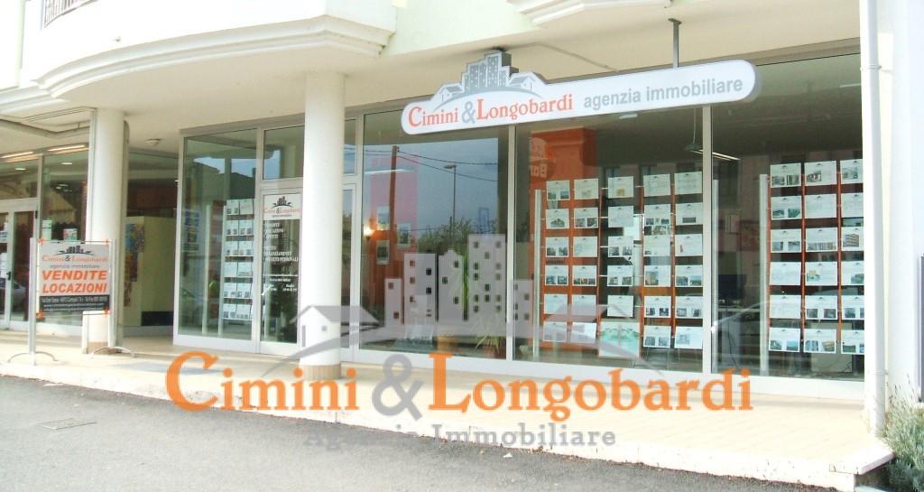 Colonnella vendesi terreni edificabili panoramici con progetto - Immagine 10