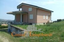 Villa in costruzione ad Alba Adriatica zona residenziale