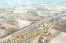 Colonnella vendesi terreni edificabili panoramici con progetto - Immagine 1