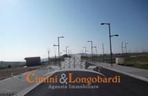 Colonnella vendesi terreni edificabili panoramici con progetto - Immagine 5