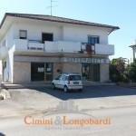 Locale commerciale zona trafficata Corropoli