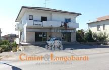 Locale commerciale zona trafficata Corropoli - Immagine 1