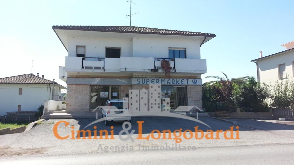 Locale commerciale zona trafficata Corropoli - Immagine 3