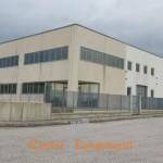 Capannone industriale artigianale Sant'Omero