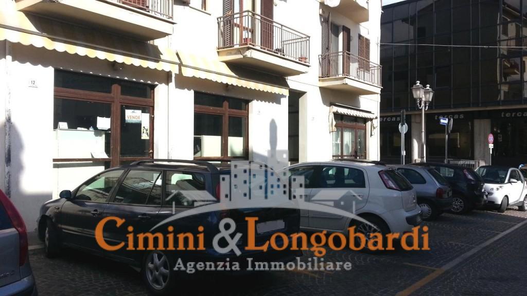 Locale commerciale nel cuore di Nereto - Immagine 2