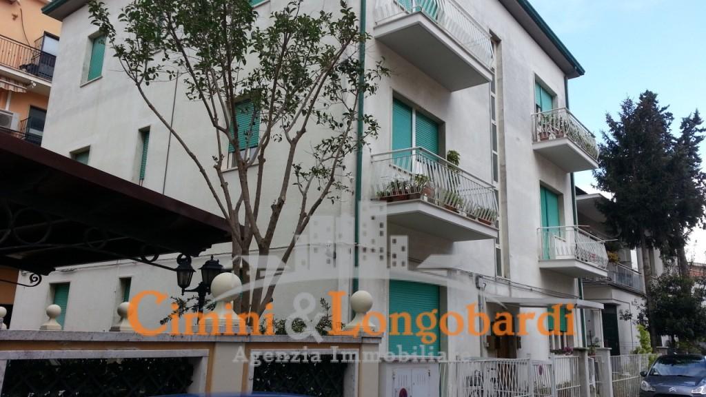 Appartamenti al centro di Giulianova
