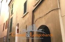 Casa centro storico di Corropoli