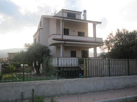 Villa a Isca
