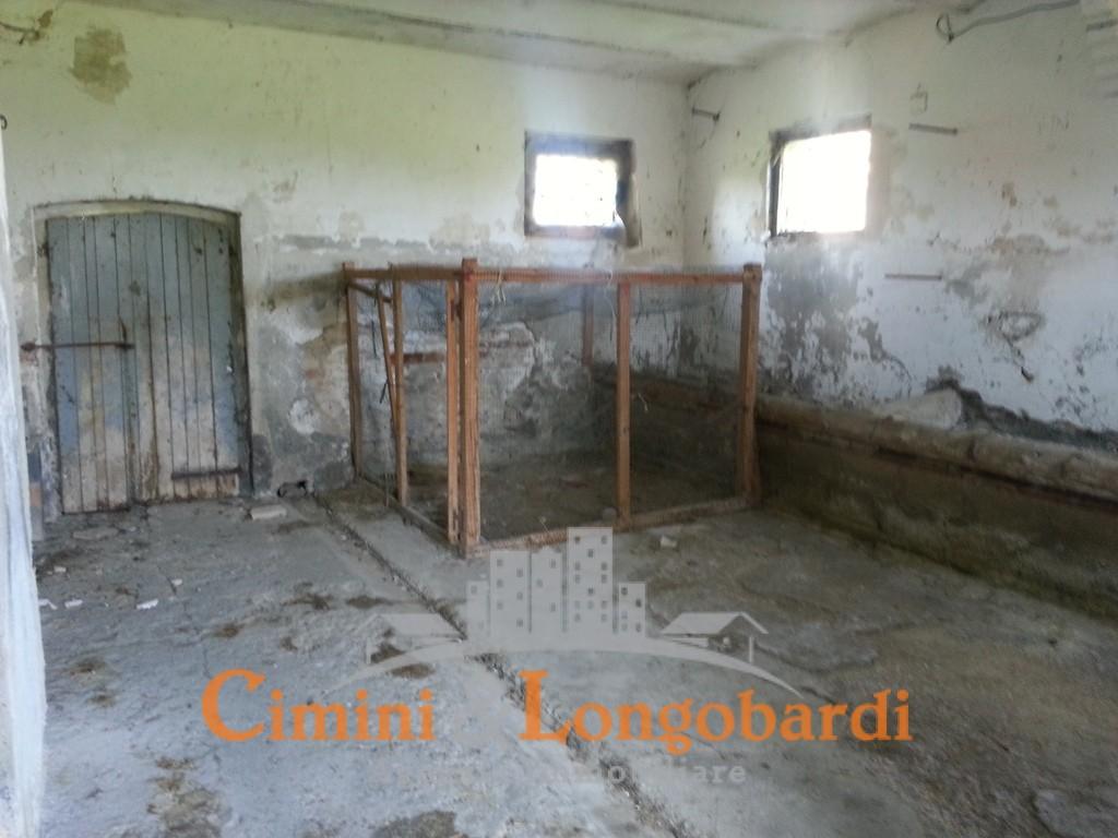 Casolare a Nereto - Immagine 7