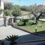 Villa in zona residenziale a Corropoli