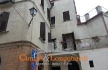 Casa storica centro di Torano Nuovo