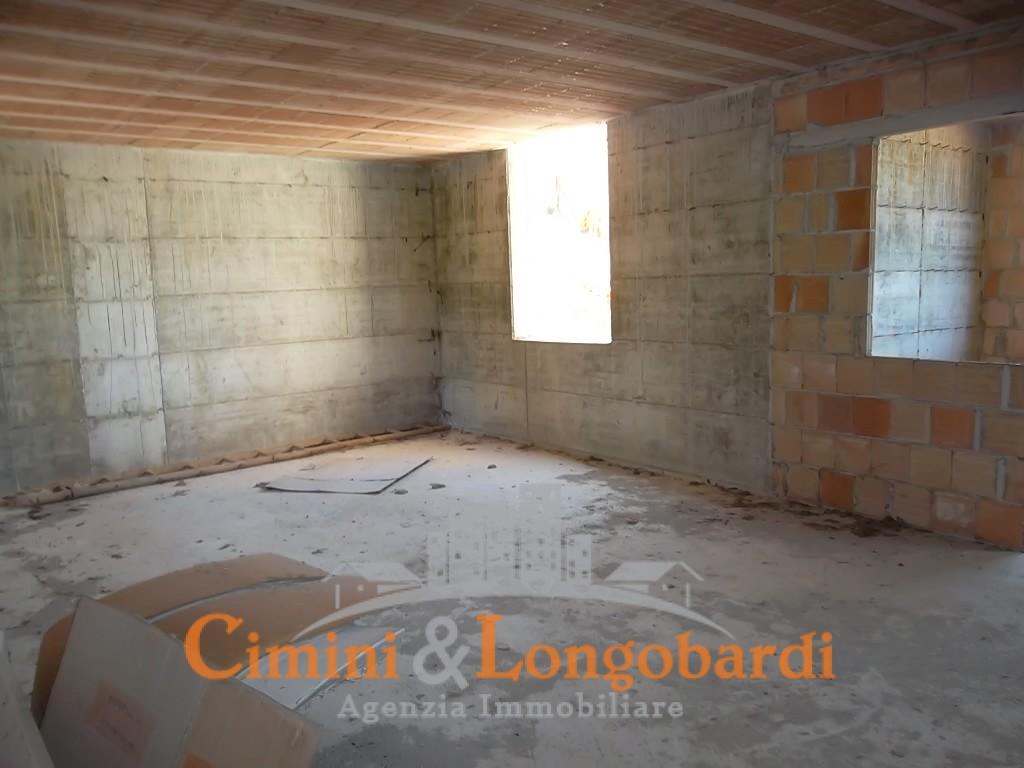 Casa in fase di costruzione - Immagine 3