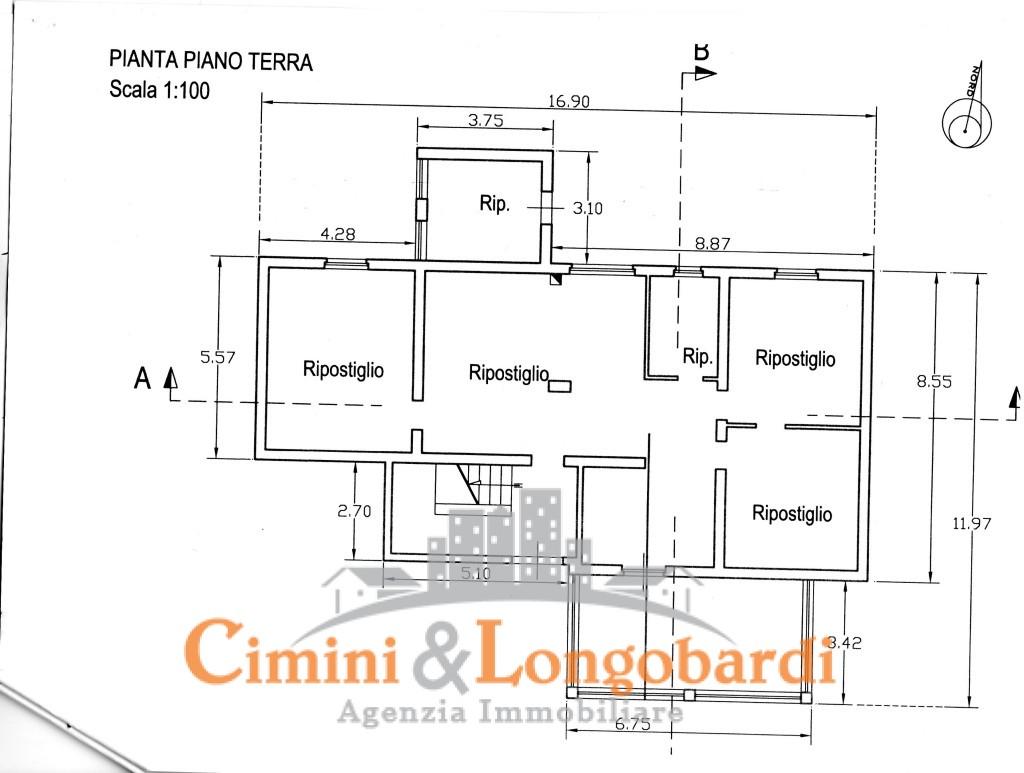 Casa in fase di costruzione - Immagine 8
