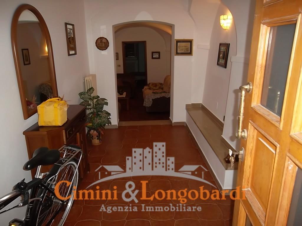 Grande appartamento centro storico for Appartamento centro storico vicenza
