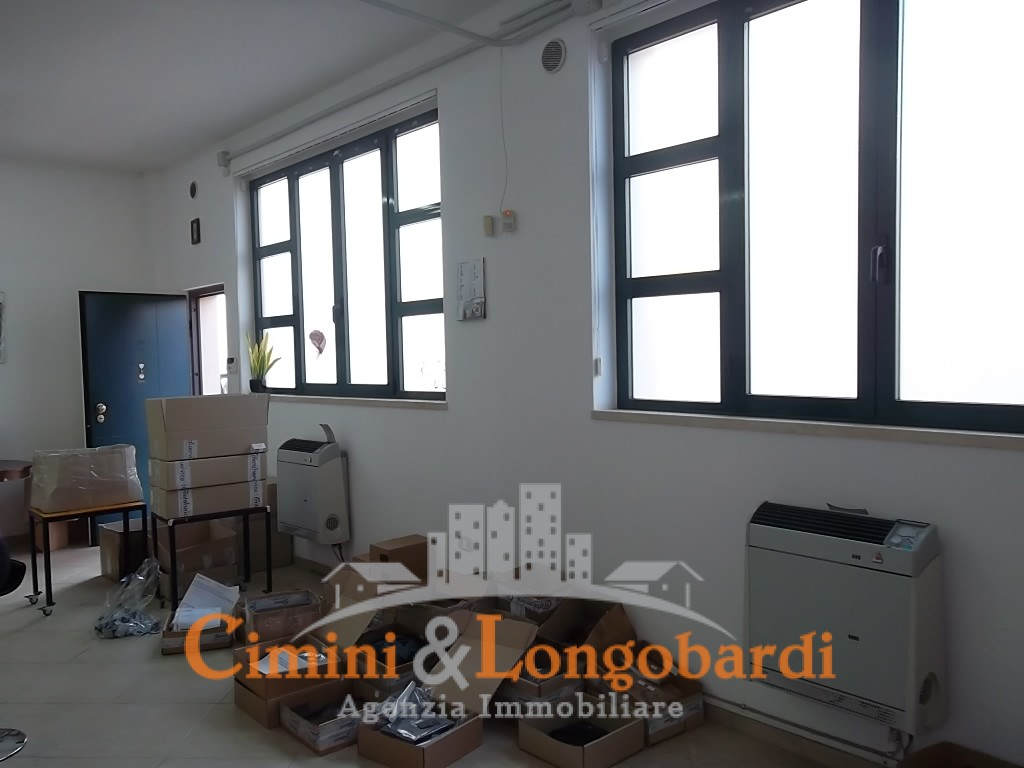 Laboratorio – appartamento a Corropoli - Immagine 2