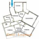 Appartamento residenziale a Sant'Omero