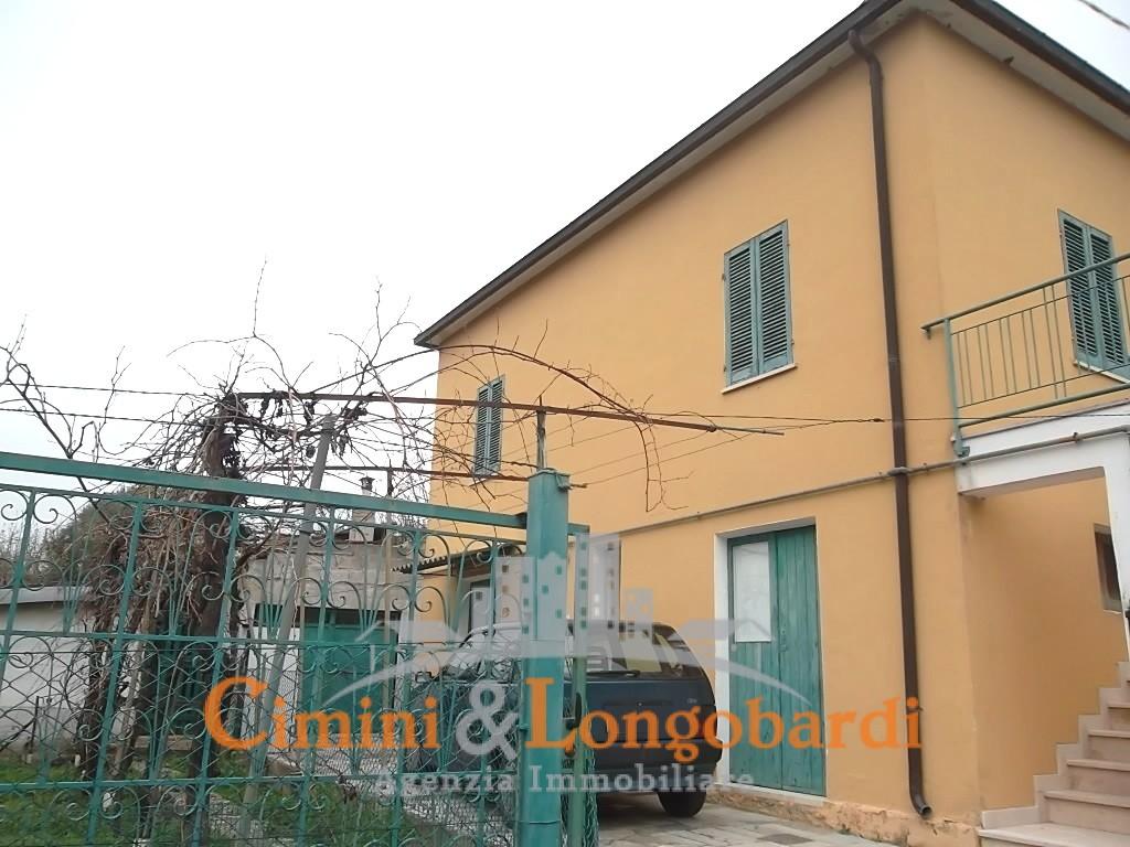 Casa singola a Sant'Omero