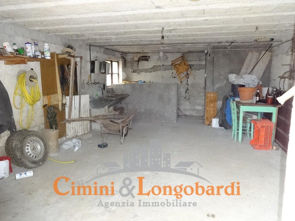 Casa singola a Controguerra - Immagine 9