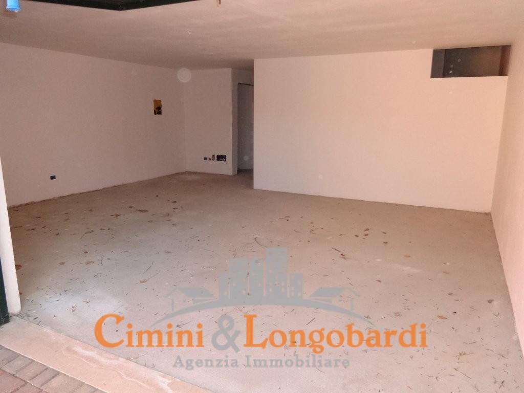 Vendesi villa a schiera a Sant'Onofrio di Campli - Immagine 5