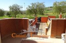 Vendesi villa a schiera a Sant'Onofrio di Campli - Immagine 9