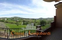 Vendesi villa a schiera a Sant'Onofrio di Campli - Immagine 3