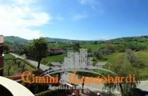 Vendesi villa a schiera a Sant'Onofrio di Campli