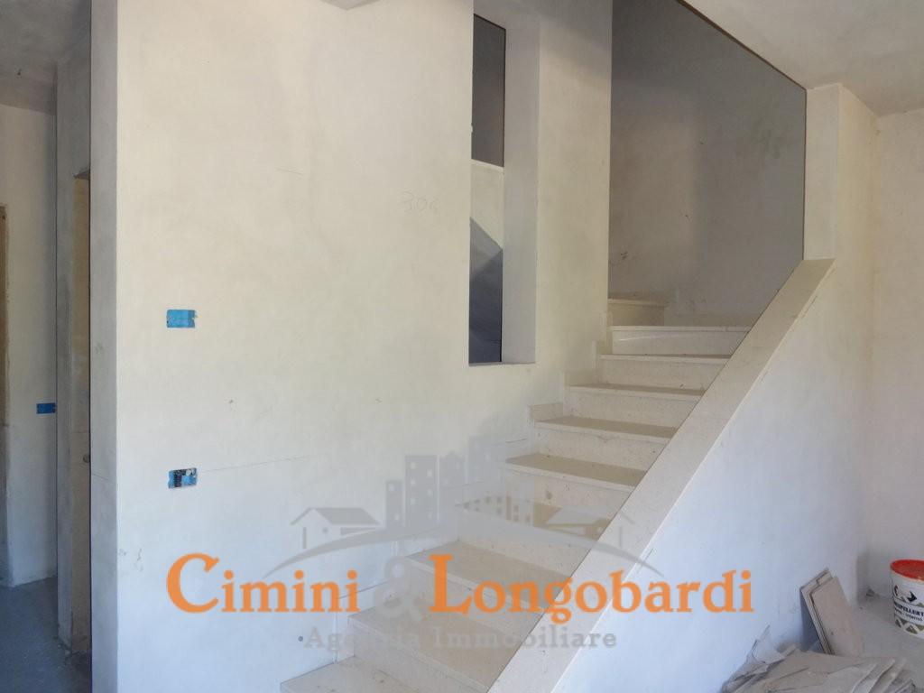 Vendesi villa a schiera a Sant'Onofrio di Campli - Immagine 6