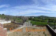 Vendesi villa a schiera a Sant'Onofrio di Campli - Immagine 2