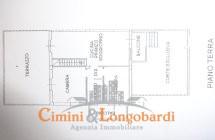 Appartamento su 2 livelli con ingresso indipendente - Immagine 10