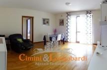 Ottimo appartamento residenziale con box auto COAP-15-B