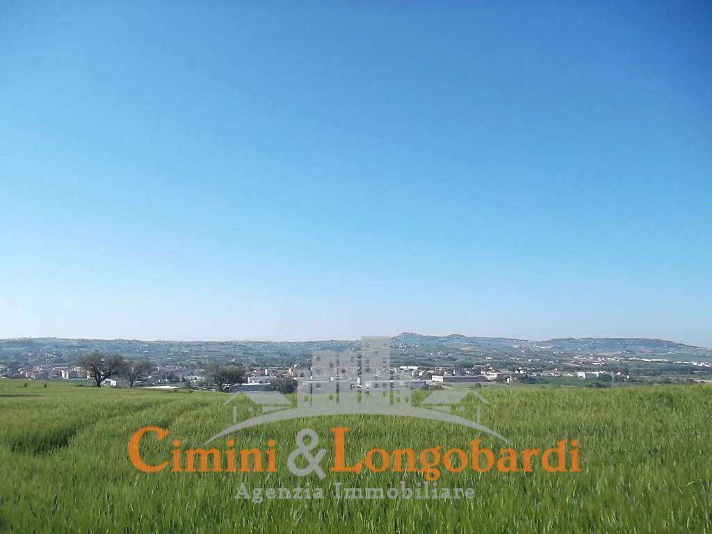 Terreno edificabile Tortoreto - Immagine 2