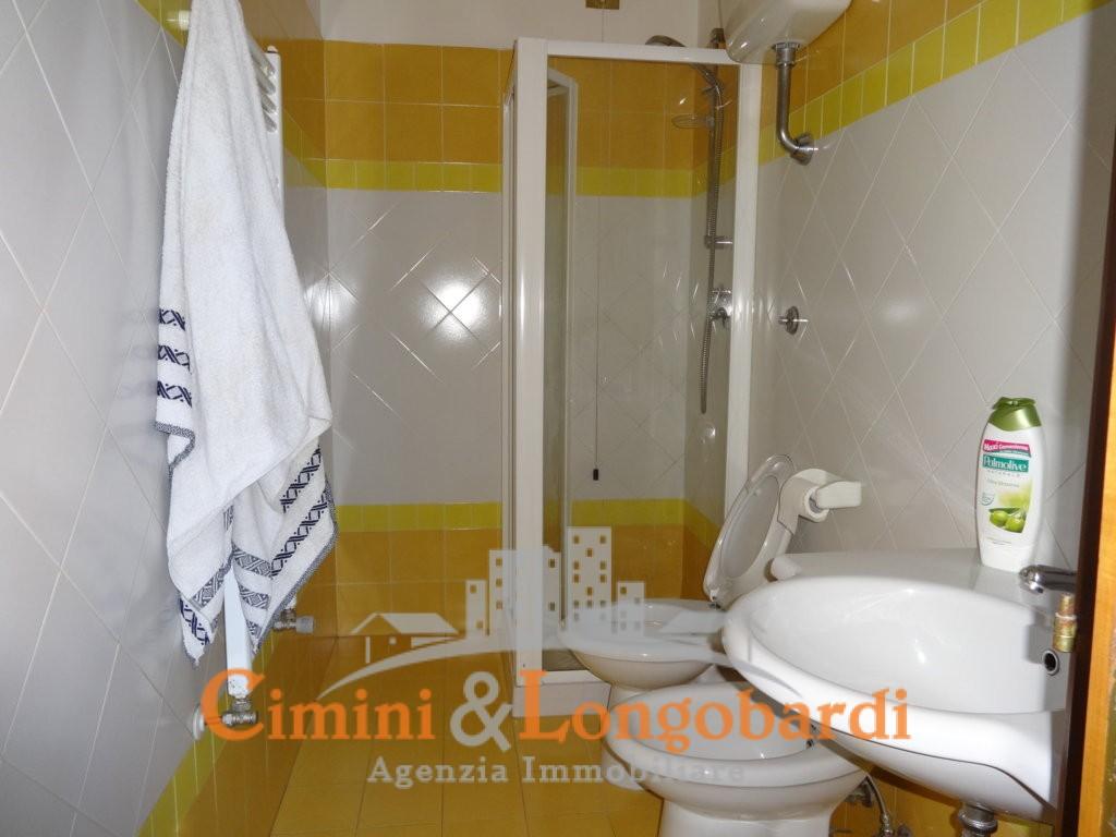 Appartamento ottimo usato a Nereto - Immagine 9