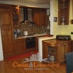 Appartamento residenziale Sant'Onofrio