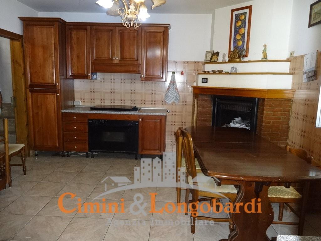 Casa singola con terreno a Sant'Egidio alla Vibrata - Immagine 5