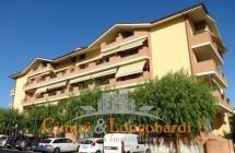 Appartamento residenziale con box auto a soli € 120.000