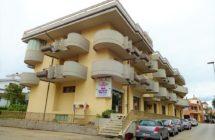 Appartamento residenziale con doppi servizi