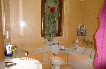 Villino a schiera di testa con giardino privato - Immagine 7