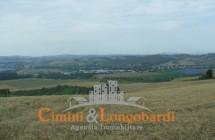 Terreno di 12 ettari con casolare - Immagine 4