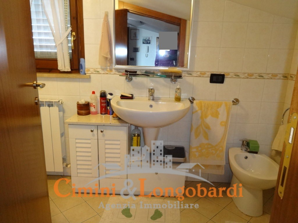 Vendesi duplex o n.2 appartamenti indipendenti in recente condominio. - Immagine 8
