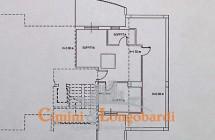 Vendesi duplex o n.2 appartamenti indipendenti in recente condominio. - Immagine 9