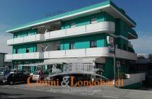 Appartamento di 110 mq in posizione centrale a soli € 90.000