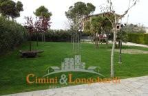 Storica villa con giardino - Immagine 2