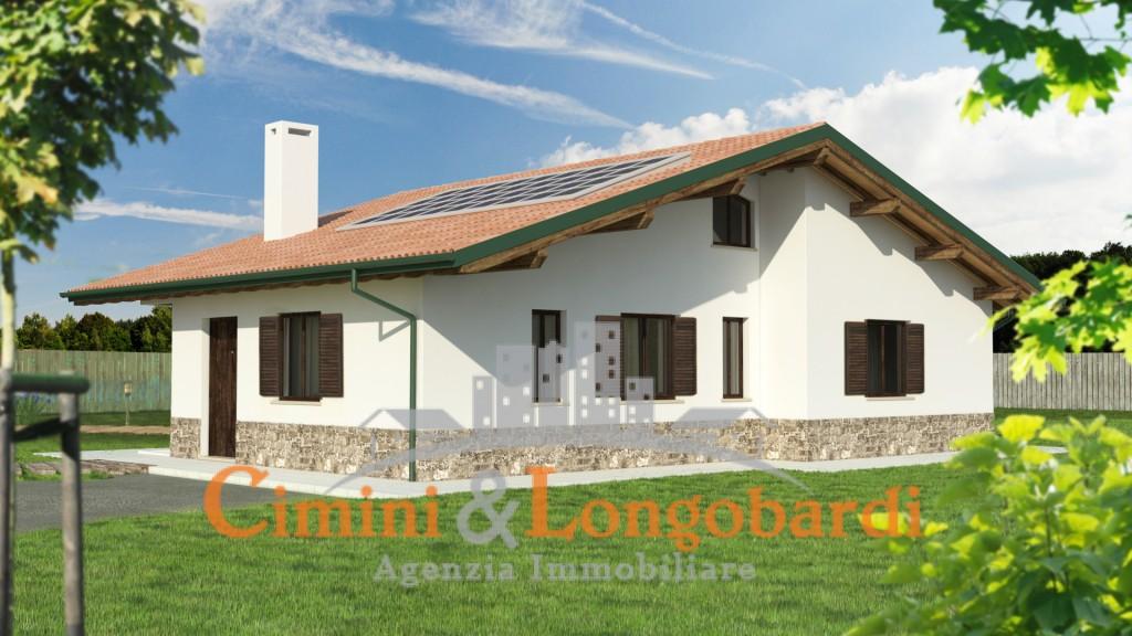 Terreno edificabile in posizione collinare e panoramica - Immagine 5