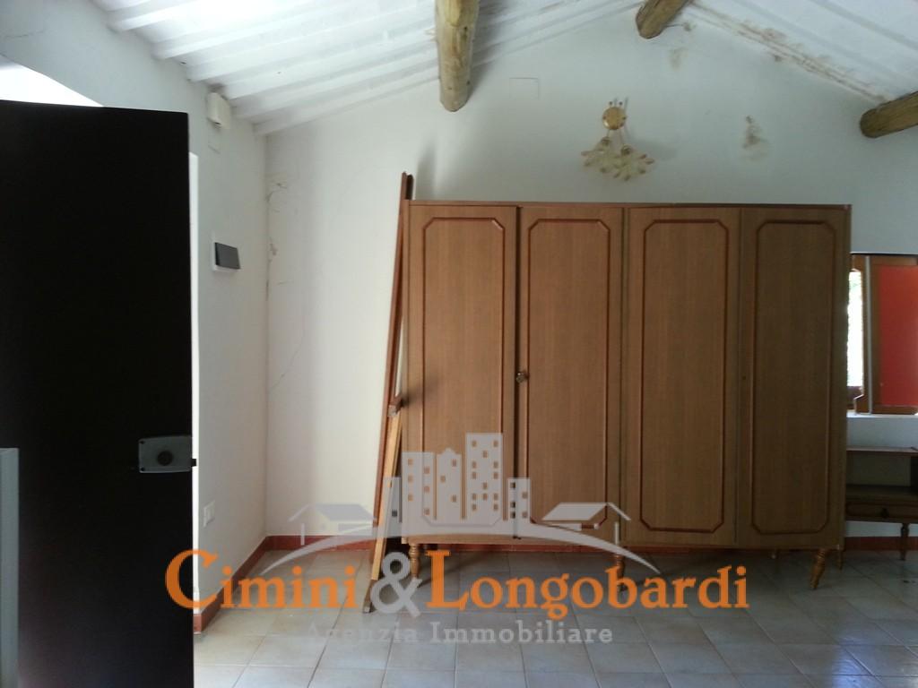 Casa Indipendente a poca distanza da Torano Nuovo - Immagine 6