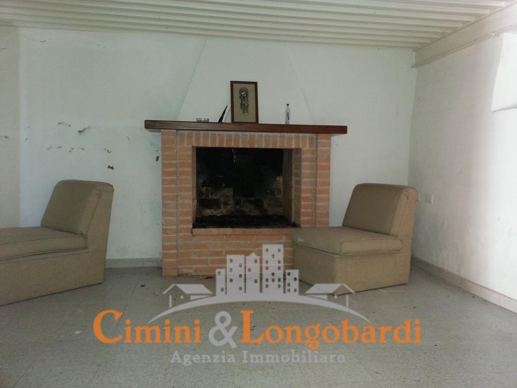 Casa Indipendente a poca distanza da Torano Nuovo - Immagine 10