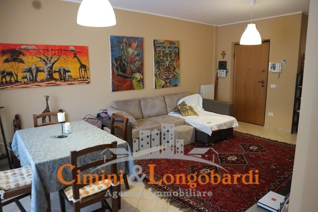 Appartamento di recente costruzione.. Zona centrale - Immagine 8