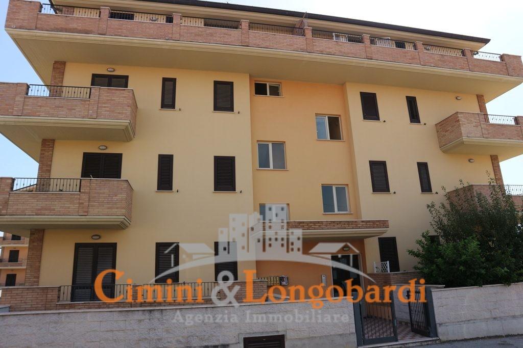 Appartamento di recente costruzione.. Zona centrale - Immagine 9