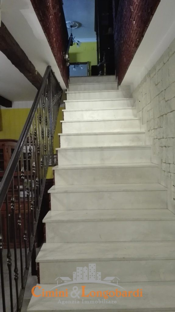 Appartamento su 2 livelli.. Zona mare - Immagine 6